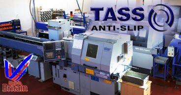 TASS UK based workshops