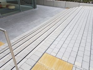 Anti slip Reztred project southern house