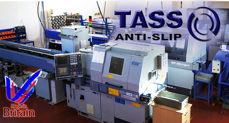 TASS UK based workshops